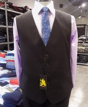 Summerfields 2205 Edition Suit Vest