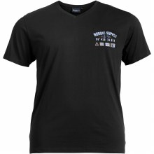 North 56°4 V-Neck Nordic  T-Shirt