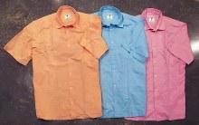 Tropics Island Casual Shirt