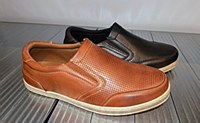 Propet Logan Slip On Casual Shoe