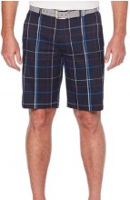 Callaway Stretch Plaid Golf Short