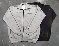 Atlas Full Zip Fleace