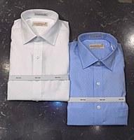 Summerfield Gold Label Textured Dress Shirt