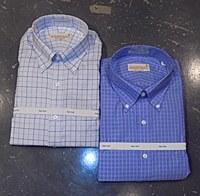 Summerfields Gold Label Button Down Dress Shirt