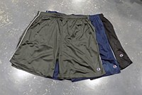 Champion Mesh Athletic Short