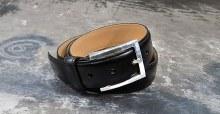 Lejon Windsor Italian Leather Belt