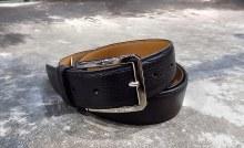 Lejon Stockton Genuine Leather Belt