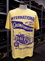Authentic Licensed Chamption T-Shirt