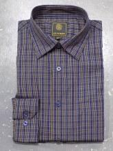 FX Fusion Fineline Long Sleeve Sport Shirt