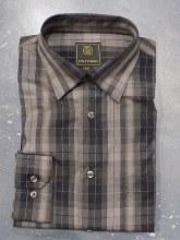 FX Fusion Saddle Long Sleeve Sport Shirt