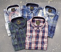 FX Fusion Element Long Sleeve Sport Shirt