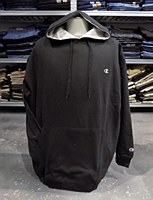 Champion Fleece Pullover Hooded Sweater