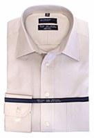 LeoChevalier Design Long Sleeve Dress Shirt