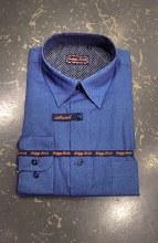 Indygo Smith Burst Stretch Long Sleeve Shirt