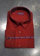 Indygo Smith Caberet Long Sleeve Sport Shirt