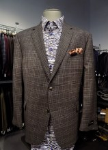 Jean Paul Germain 100% Wool Sport Coat
