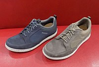 Dunham FitSmart Sneaker