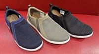 Dunham FitSmart Textile Upper Slip on Shoe