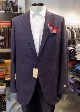 Piter Millar Check Soft Sport  Coat