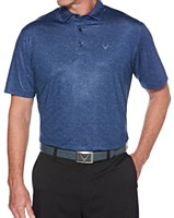 Callaway OPTI-DRY Mini Chevron Polo