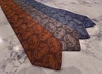 Jon Randall Classic Paisley Tie