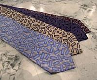 Jon Randall Rectangle Tie