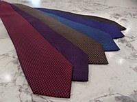 FX Fusion Micro Check Tie