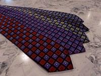 FX Fusion Geometic Tie