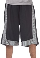 Summerfields Pro Club Heavy Mesh Short