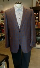 Empire Grover Wool Sport Coat