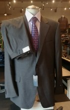 Empire Grover Classic Wool Suit