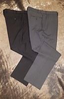 Authentic Man Suit Separates Pant