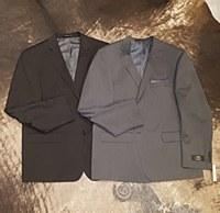 Authentic Man Suit Separates Jacket