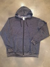 2205 Performance Athletic Zip Hoodie