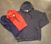 2205 Performance Athletic Pullover Hoodie