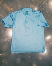 FX Fusion Diamond Polo Shirt