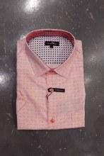 Black Ice Micro Short Sleeve Shirt