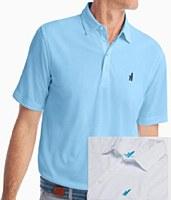 Johnnie-O Fairway Prep-Formance Polo Shirt