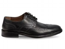 Johnston & Murphy Wingtip Dress Shoe