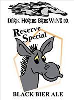 Dark Horse Black Bier 6/12oz