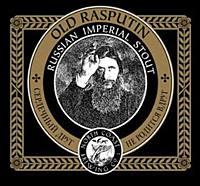 North Coast Old Rasputin 4NR