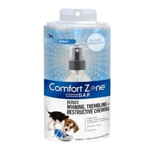 Farnam Comfort Zone with D.A.P Spray