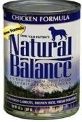 Natural Balance 13.2oz Chicken Can