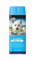 Four Paws Magic Coat White Coat Shampoo 16oz