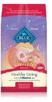 Blue Spa Select Feline Healthy Salmon & Brown Rice Recipe 3lbs