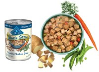Blue's Stew 12oz Country Chicken Stew Case