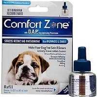 Farnam Comfort Zone with D.A.P Refill