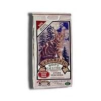 Cedarific Natural Cedar Chips Cat Litter 7.5lbs