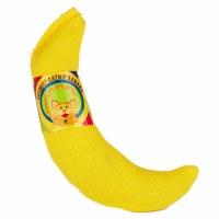 Cosmic Catnip Banana