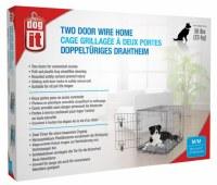 "Hagen Dog IT Animal Crate Medium (21.5"" H x 30"" W x 19"" D)"